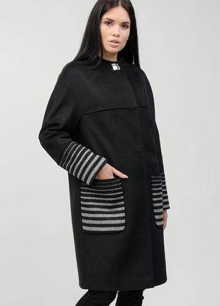 Пальто emis м.357
