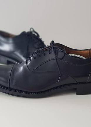 Оксфорды туфли harris