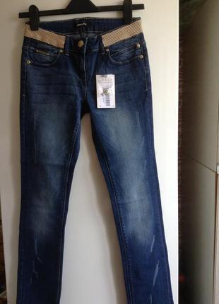 #розвантажуюсь джинсы скинни узкачи jennyfer xs s