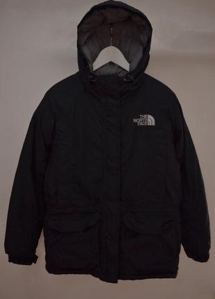 The north face mcmurdo down jacket куртка пуховик