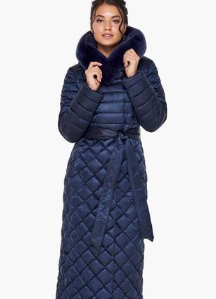 Воздуховик-пальто,размер 60