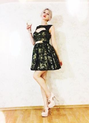Платье ❤️