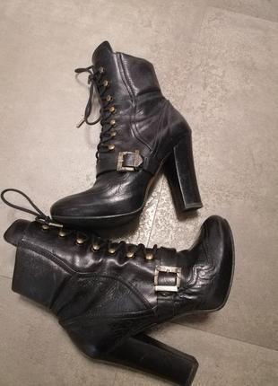 Батинки galliano