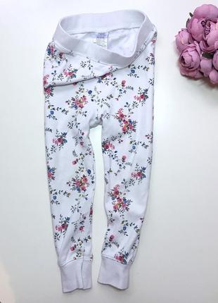 Пижамные штаны некст пижама