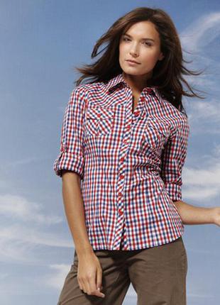 Блуза функциональная от немецкого производителя tchibo