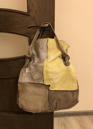 Эксклюзивная статусная дорогая сумка as98 airstep