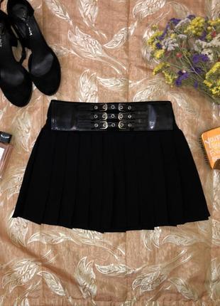 Модная юбка в складку от tammy.