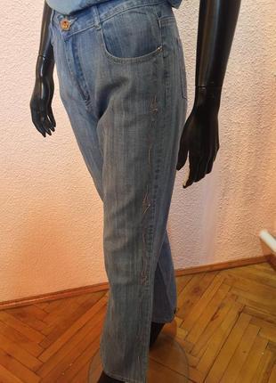 Идеальные стильные джинсы