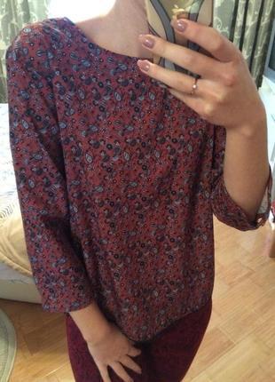 Блуза рубашка сорочка lefties
