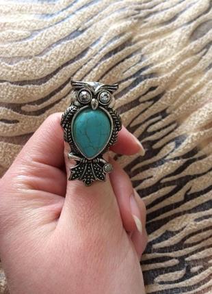 Кольцо каблучка перстень