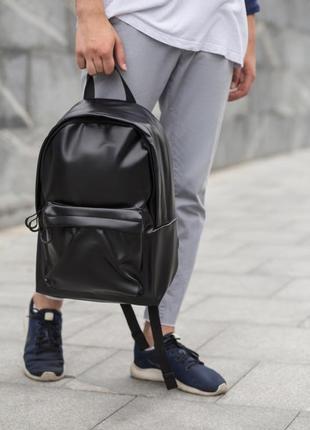 Рюкзак кожаный городской trigger6 фото