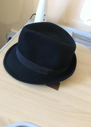 Шляпа roberto kovalli