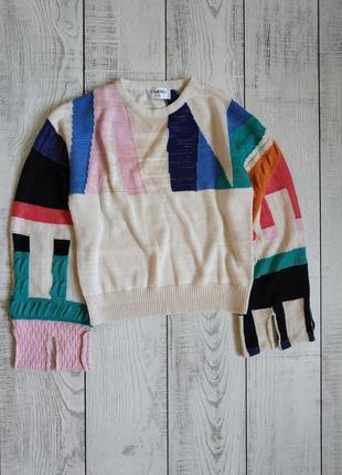 Стильный свитер chanel