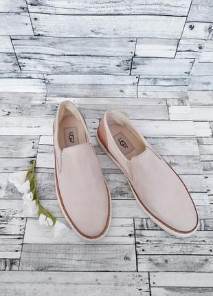 Туфли/слипоны/мокасины ugg adley fashion sneaker