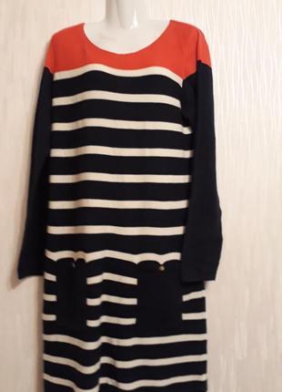 Платье нарядное новое 50-52 размера