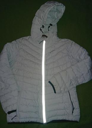 Стильная куртка от бренда iguana.оригинал.германия