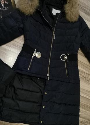 Модное пальто трансформер.