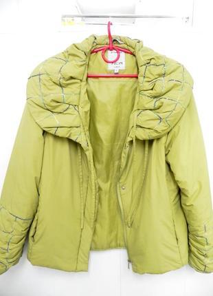 Стильная куртка хл