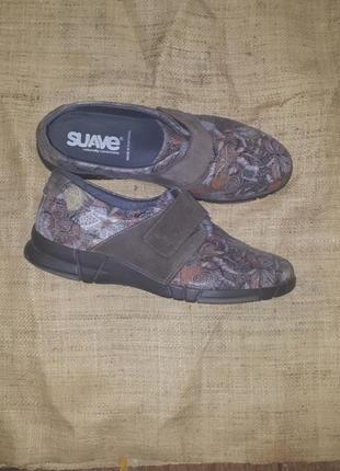 Туфли suave