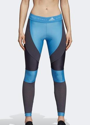 Adidas by stella mccartney лосины, леггинсы