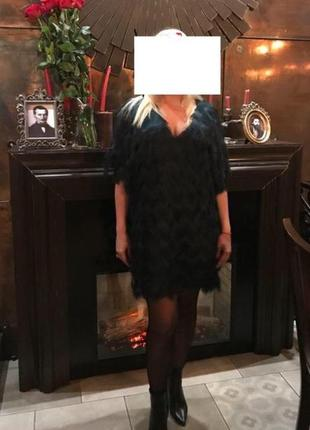Шикарное платье травка h&m ❤️❤️290
