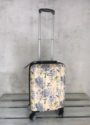 Качественный французский чемодан , якісна валіза