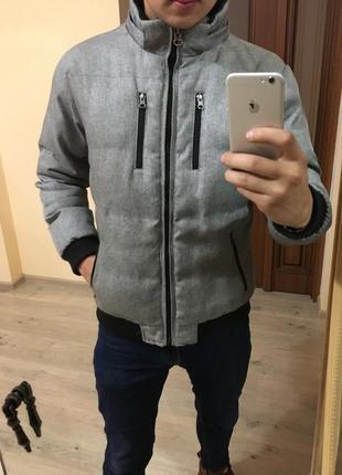 Чоловіча курточка urban classics