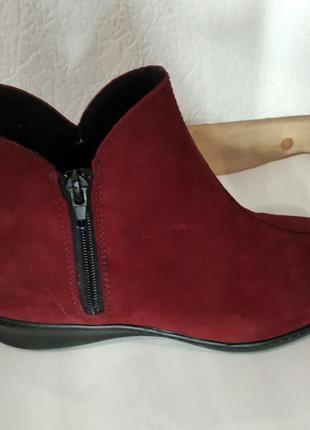 Inblu ботинки красивые