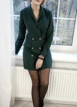 Платье пиджак, пиджак, жакет, платье