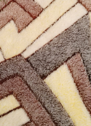 Плед из бамбукового волокна , разные расцветки и размеры
