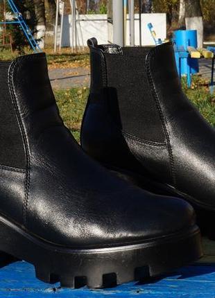 Стильні жіночі черевики kento