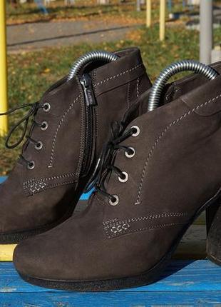 Красиві жіночі черевички cine nmep