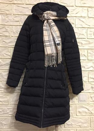 Пуховик- куртка- зима