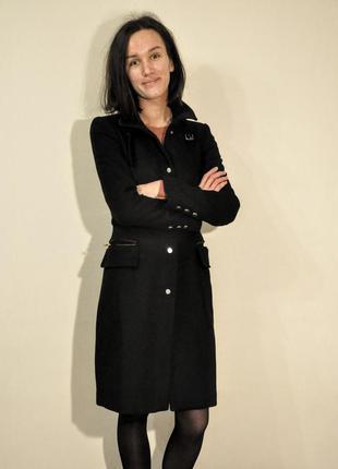 Классическое пальто zara1