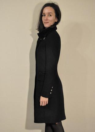 Классическое пальто zara2