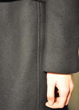 Классическое пальто zara4