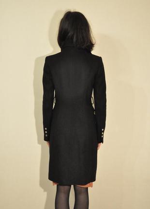 Классическое пальто zara3