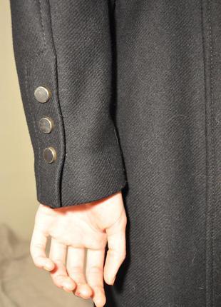 Классическое пальто zara5