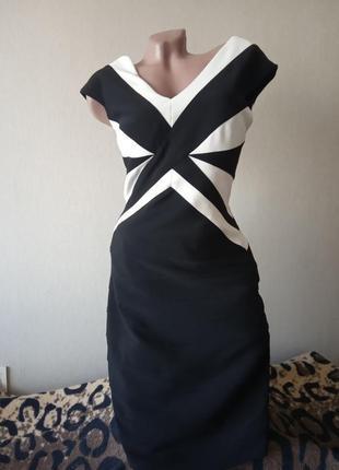 Красивое шикарное платье alexon
