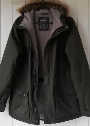 Функциональная куртка фирмы craghoppers