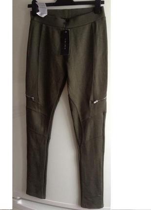 #розвантажуюсь штаны брюки скинни m