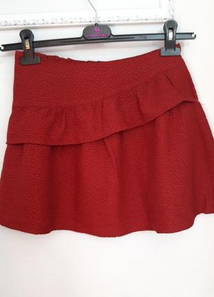 Симпатичная юбка kiabi