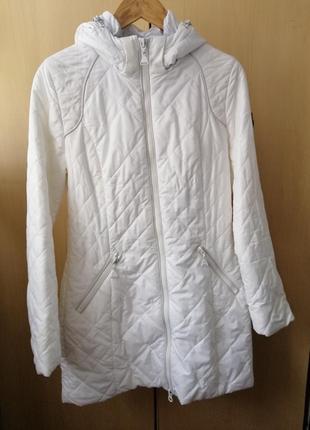 Курточка удлиненная демисезонная icebear