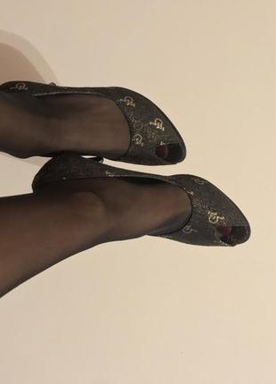 Туфлі roccobarocco