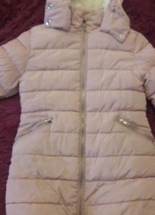 Курточка зима next