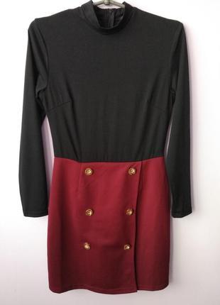 Платье размер 34-36