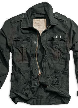 Surplus raw heritage vintage jacket милитари куртка в винтажном стиле m 65