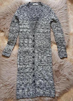 Серый черный белый кардиган платье isabel marant оригинал кофта черная серая isabel marant
