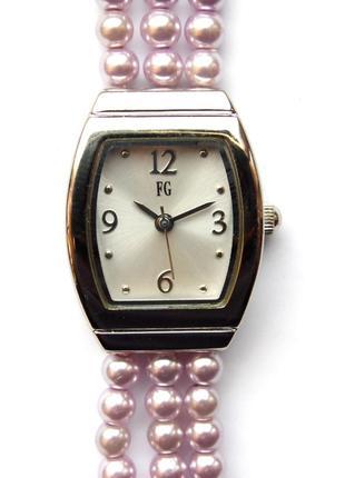 Faded glory bu fmd часы из сша браслет бусины механизм japan sii