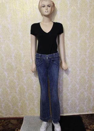 Дорогие джинсы just cavalli